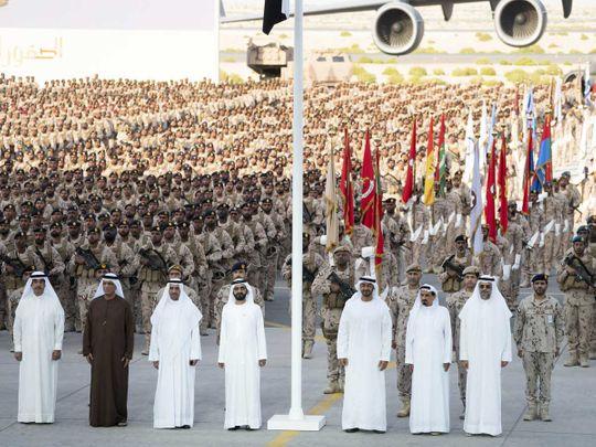 OPN UAE Yemen