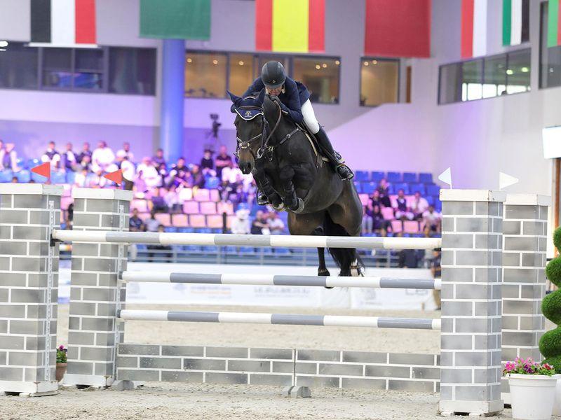 Saudi Arabia's Olympian Abdullah Al Sharbatly