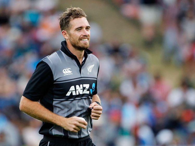 Virat Kohli a class player, doesn't have many weaknesses: Tim Southee | Cricket – Gulf News