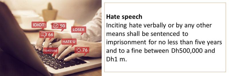 Hate speech 14