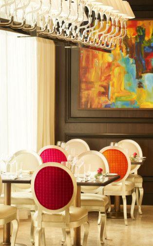 St Regis Abu Dhabi - The Terrace on the Corniche-1581414309148