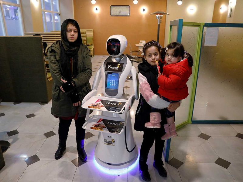 2020-02-12T093238Z_1402670662_RC2XYE9VLRPB_RTRMADP_3_AFGHANISTAN-ROBOT-(Read-Only)