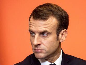 Auto Macron