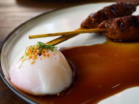 Japan food: Beyond sushi