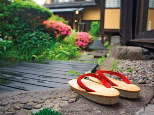 Ryokan_slippers