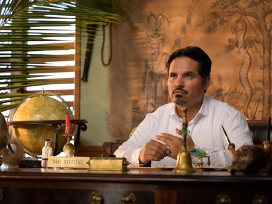 TAB Michael Pena in Fantasy Island-1581493852054