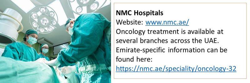 cancer hospitals 14