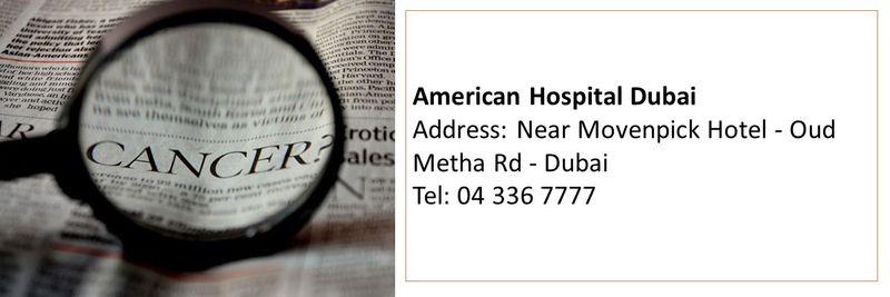 cancer hospitals 7