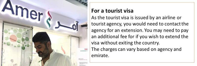 extend visa 18