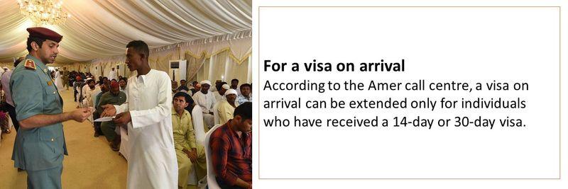 extend visa 19