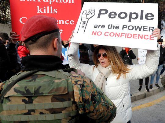 200213 Lebanon