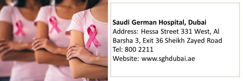 cancer hospitals sgh new