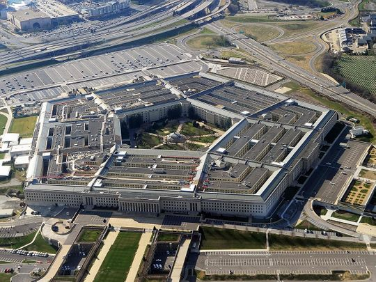 Injunction win for Amazon in Pentagon contract fight