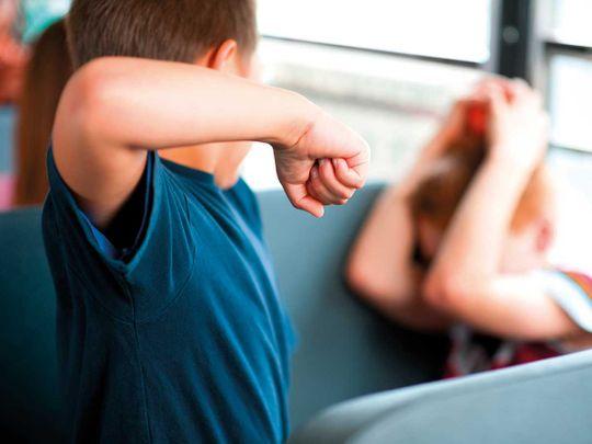 bully bullying generic
