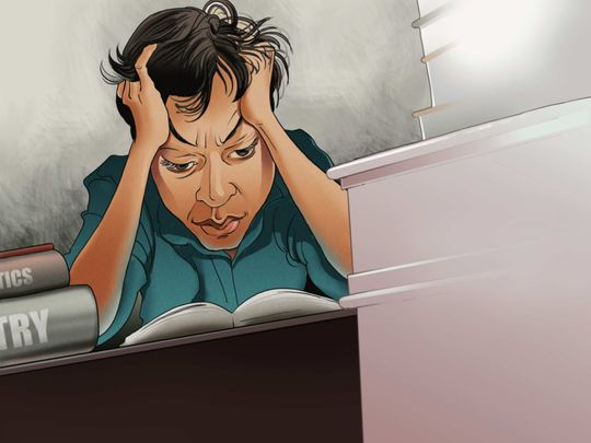 OPN Exam stress-1581764927990