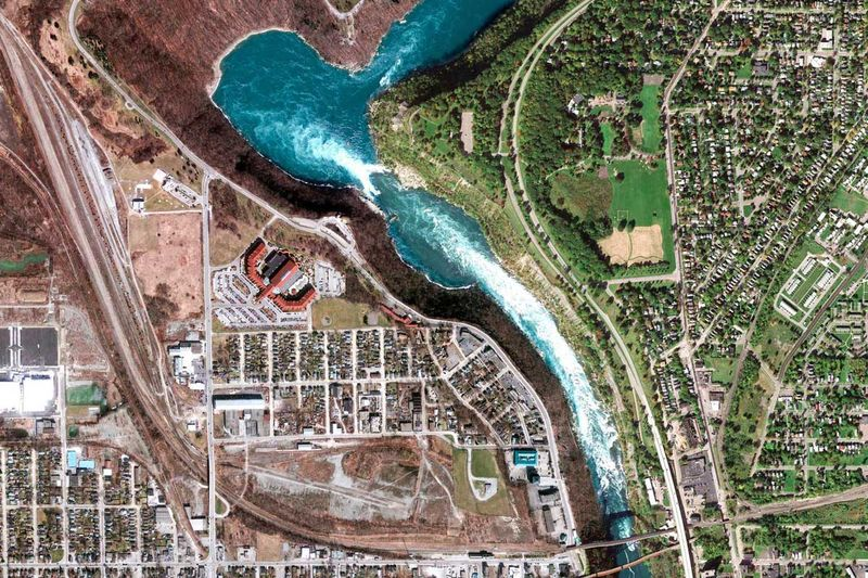 200216 Niagara Falls, Canada