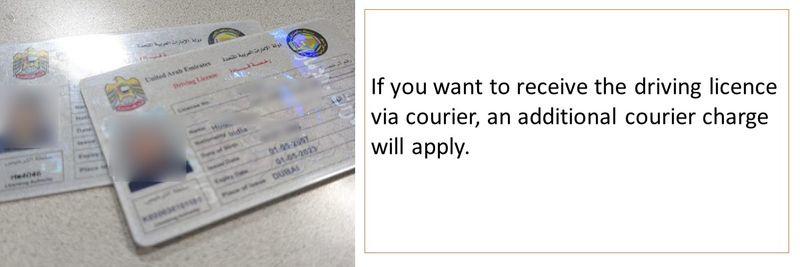 Licence renewal 21