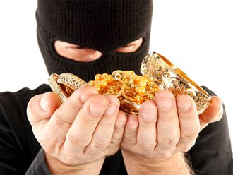 30kg gold robbed in Ludhiana in 20 minutes