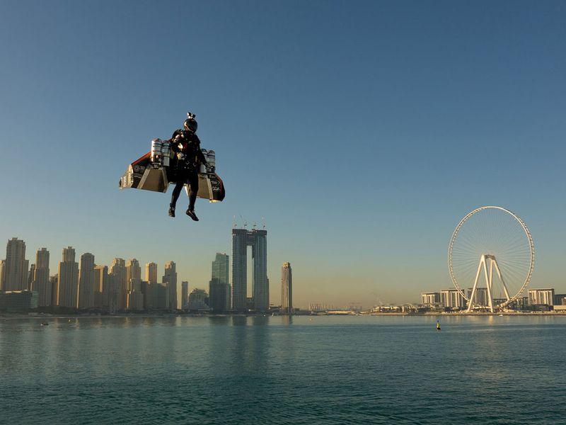 Jetman Expo