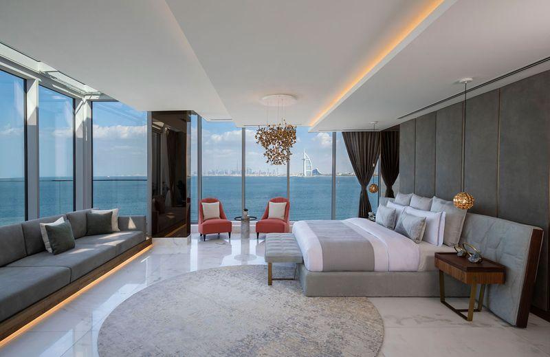 Palma Serenia Bedroom