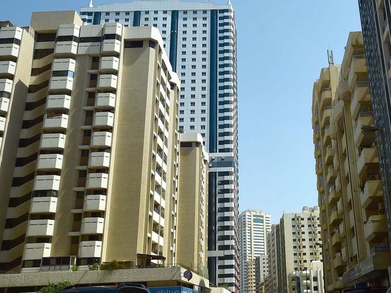 Sharjah Rent
