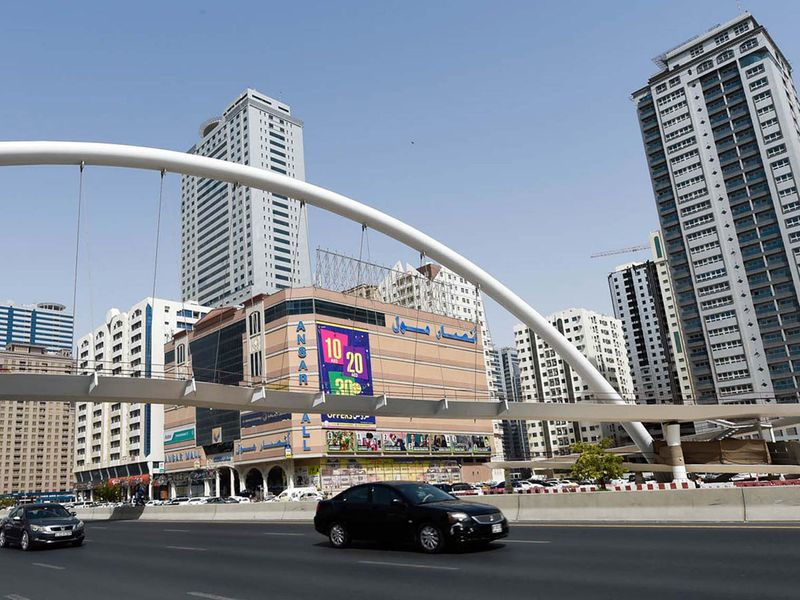 Sharjah cheap rents