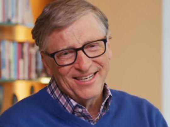Auto Bill Gates