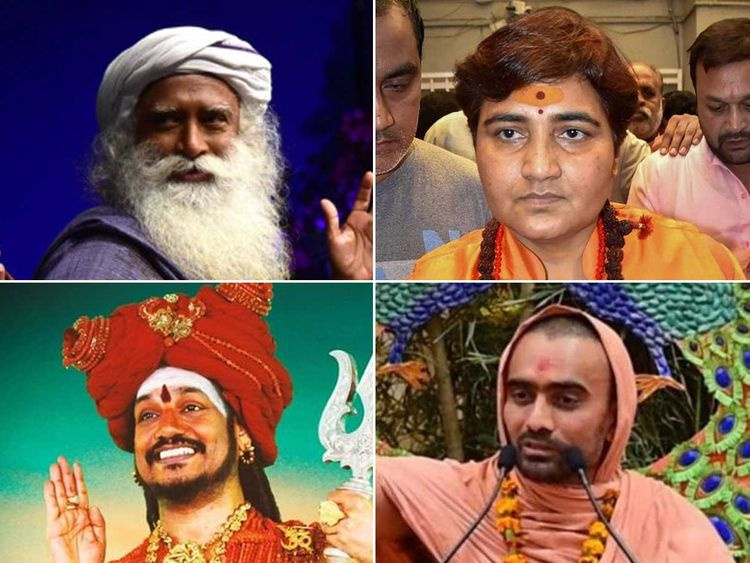 Chant To Keep Covid 19 At Bay And Other Shocking Words Of Wisdom From Indian Gurus And Hindutva Brigade News Photos Gulf News