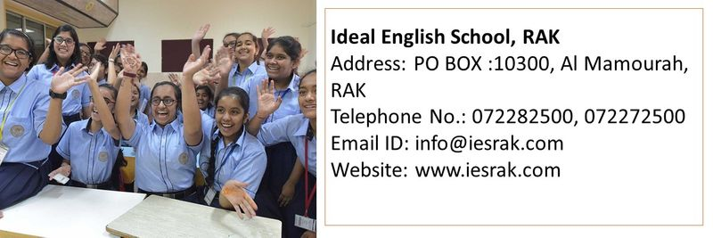 Ideal indian school 42 new