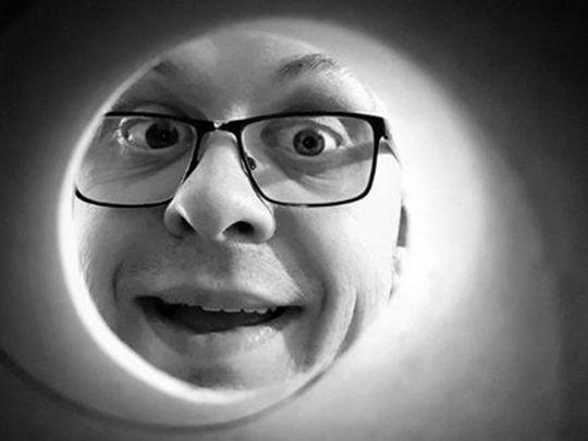 Moon selfies, new viral trend amuses Netizens