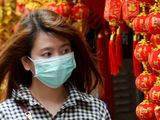 OPN Mask Coronavirus China
