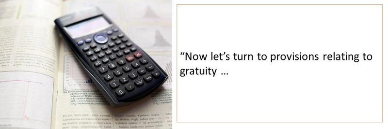 UAE gratuity calculation 11