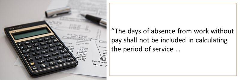 UAE gratuity calculation 13