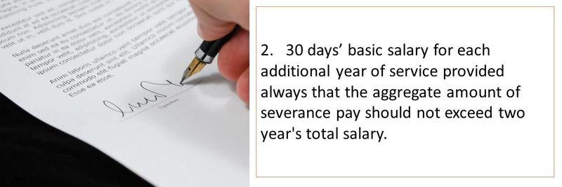 UAE gratuity calculation 15