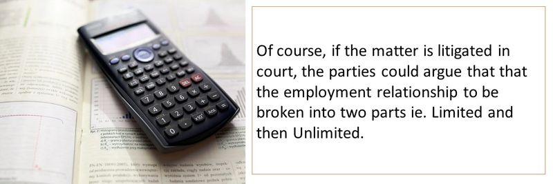 UAE gratuity calculation 19