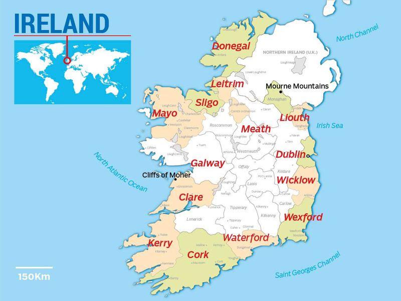 200219 ireland