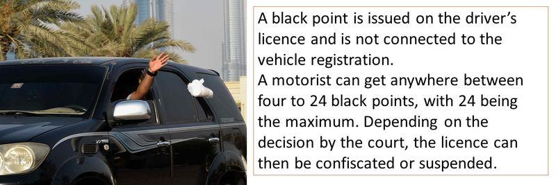 Black points 4