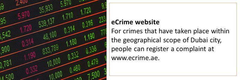 financial crime 10