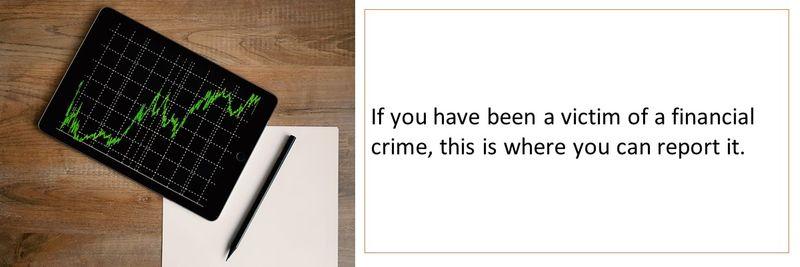 financial crime 2