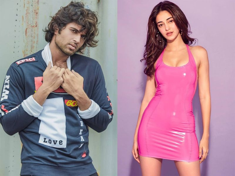 Ananya Panday to star opposite Vijay Deverakonda in upcoming film