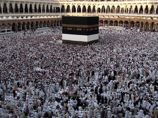 Register to this year's Hajj from UAE via App | Saudi – Gulf News