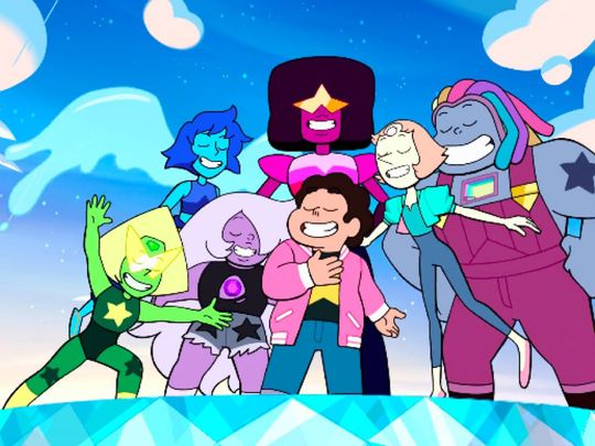 'Steven Universe' series finale coming soon