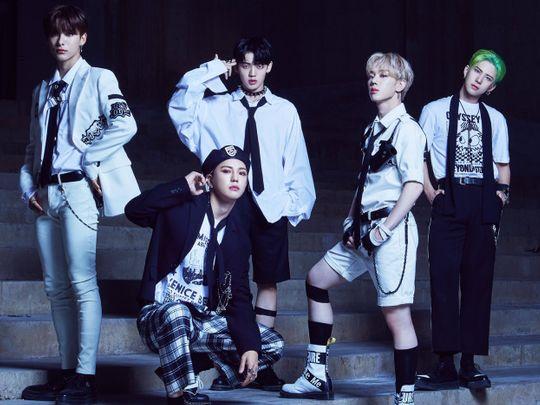 ACE 1 - Jun, Chan, Donghun, Kim Byeongkwan, and Wow.-1582380819771