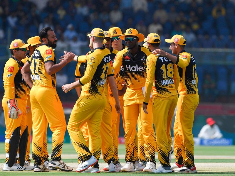 Only Jason Roy (77n.o) impressed as Quetta stuttered to 148-5