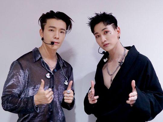 Super Junior D&E 3 - Donghae and Eunhyuk-1582381095133