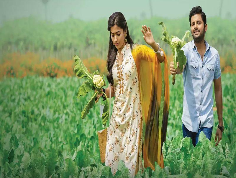 Bheeshma Film Review A Wholesome Fun Rom Com Movie Reviews Gulf News
