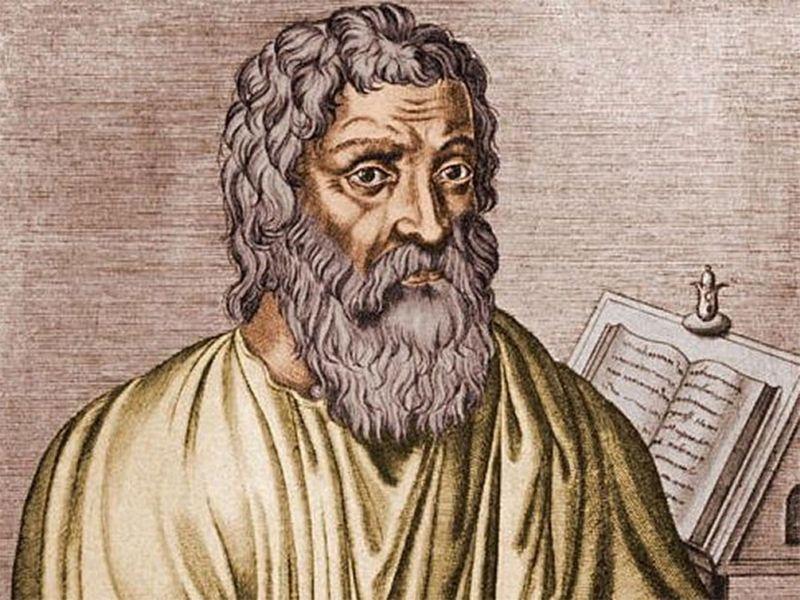 Influenza Hippocrates