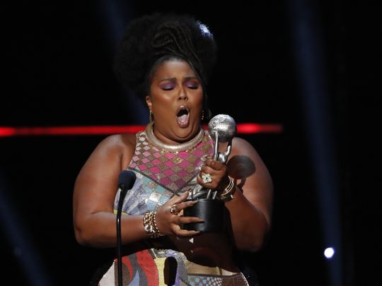 Lizzo and 'Just Mercy' film win big at NAACP Image Awards