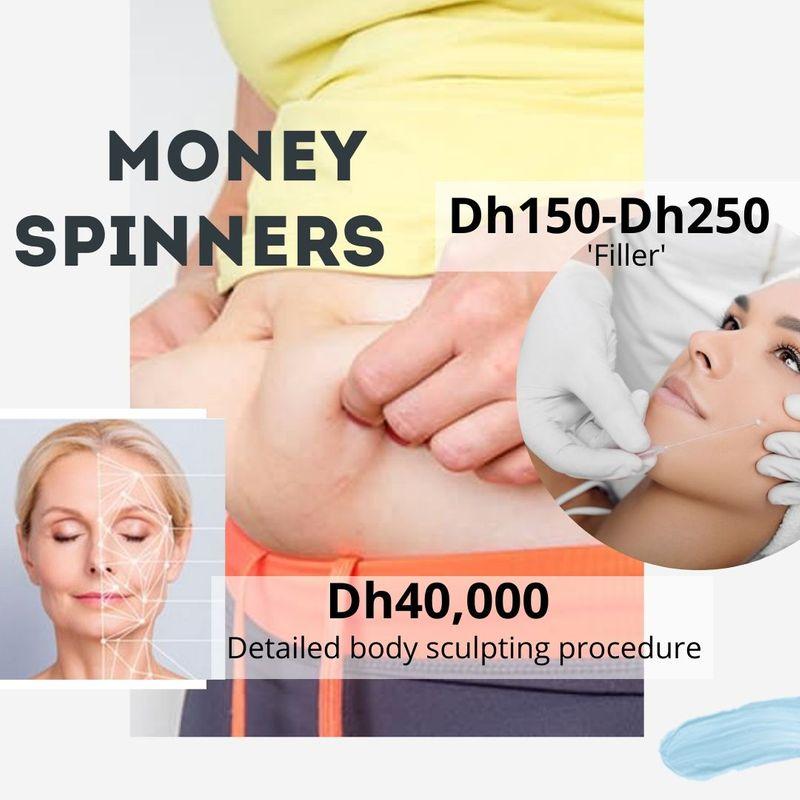 Plastic surgery Dubai 0202020