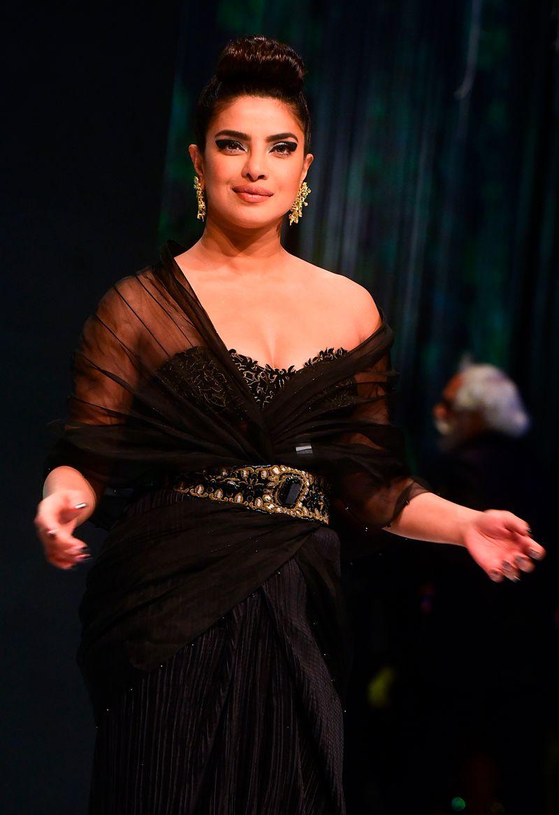 Priynaka Chopra Jonas